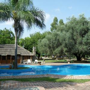 Fotos do Hotel: La Posta Del Mistol, Las Tapias