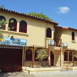 Hotel Pictures: Sol y Sombrilla, Ríohacha