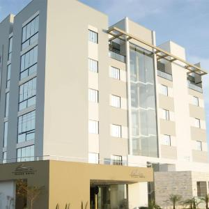 Hotel Pictures: Portinari Palace Hotel, Vilhena