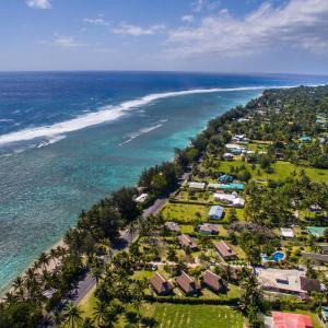 Hotel Pictures: Lagoon Breeze Villas, Rarotonga