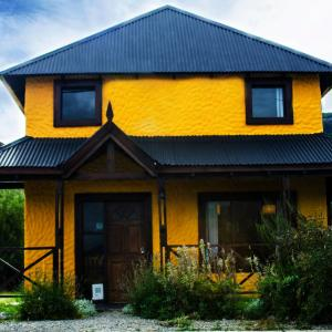 Hotellbilder: Hosteria Lago Viedma, El Chalten