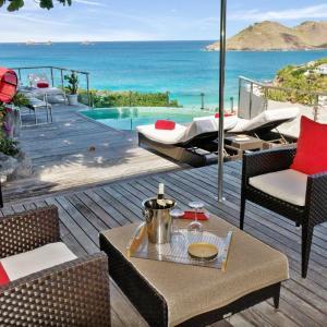 Hotel Pictures: Terava Villas Apartments Rentals, Gustavia