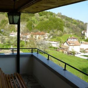 Hotel Pictures: Guestrooms Sekvoia, Smolyan