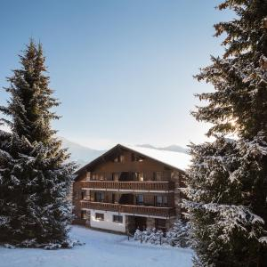 Hotel Pictures: Apartment Diure 222, Bagnes