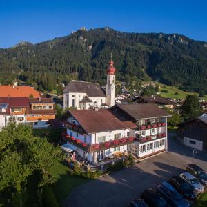 Hotellbilder: Alpenhof, Reutte