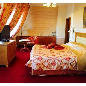 Hotelbilleder: Danube Hotel, Silistra