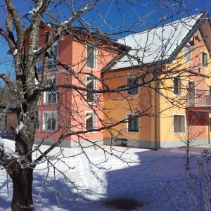 Fotos de l'hotel: Haus Kröpfl, Vorderberg