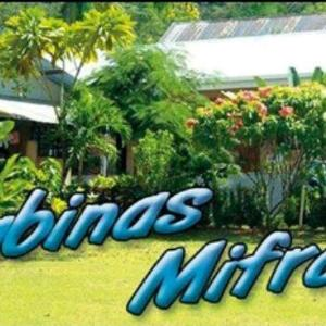Hotellbilder: Cabinas Mifran, Pavones