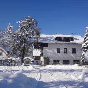 Фотографии отеля: Ferienhof Kandler, Рослайтен