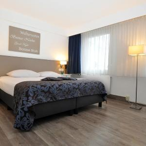 Hotel Pictures: Hotel Herbergh Amsterdam Airport, Badhoevedorp