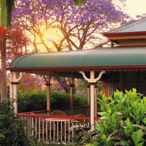 Foto Hotel: Eden House Retreat, Yungaburra