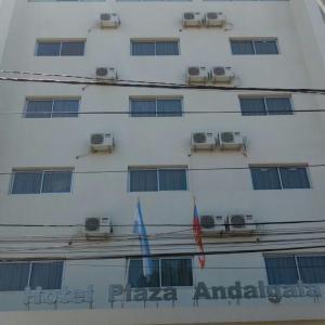 Hotelbilder: Hotel Plaza Andalgala, Choya