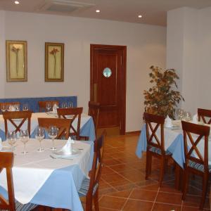 Hotel Pictures: Hospederia el Fielato, El Burgo de Osma