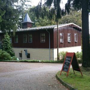 Hotelbilleder: Waldhotel Zöbischhaus, Bad Reiboldsgrün