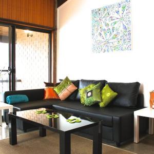 Hotelbilleder: Merimbula Beach Street Waterfront Views, Merimbula