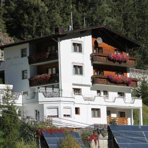 Hotelbilder: Garni Montana, Kappl