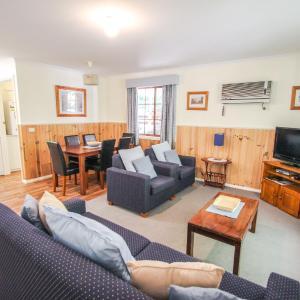 Fotos de l'hotel: Amber Cottage, Bright