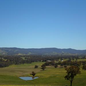 酒店图片: Pyrenees Farm Stay Amphitheatre, 安菲西厄特