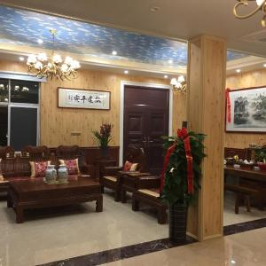 Hotel Pictures: Fuzhou Harbor Sea View Hotel, Changle