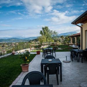 Hotelbilleder: Agriturismo il Grappolo, Lazise