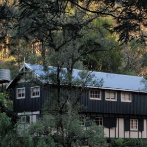 Hotel Pictures: Walhalla Coach House, Walhalla