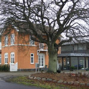 Hotel Pictures: Horseskovens B&B, Svendborg
