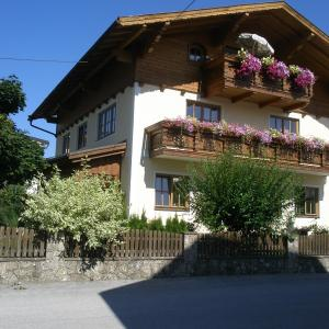 Hotelfoto's: Appartement Christina, Abtenau