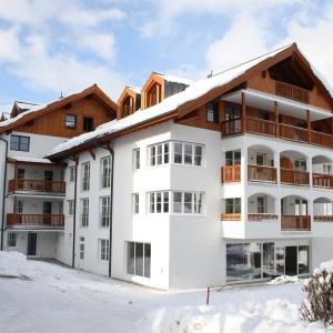 Hotellbilder: Ferienresidenz Leogangerhof, Leogang