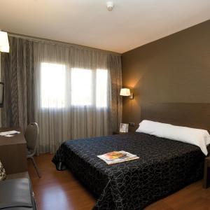 Hotel Pictures: Hotel Cisneros, Alcalá de Henares