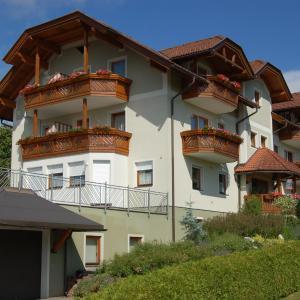 Hotelfoto's: Ferienwohnungen Petschnig 2, Drobollach am Faakersee