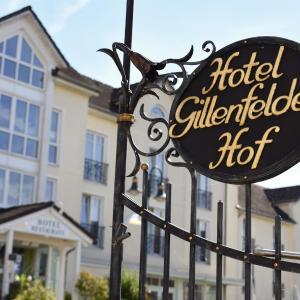Hotelbilleder: Landhotel Gillenfelder Hof, Gillenfeld