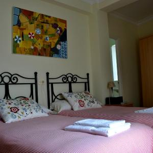 Hotel Pictures: Pension Bajamar, Ladrido