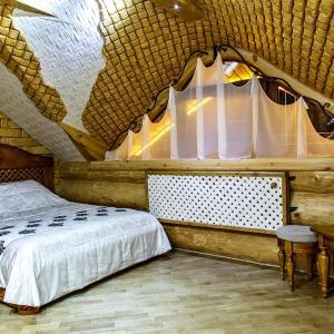 Hotel Pictures: Agrousadba Morinskoe, Morino