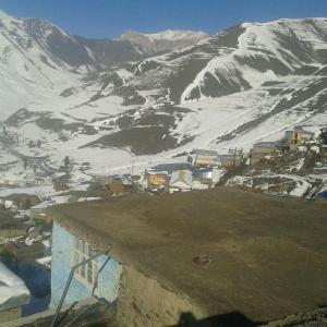Hotellikuvia: Khinaliq Homestay, Xınalıq