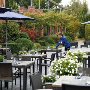 Fotografie hotelů: Aspria Royal La Rasante Hotel & Spa, Brusel