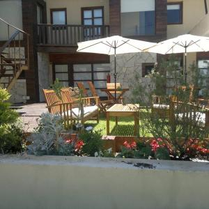 Hotelbilleder: A Orillas del Mar, San Bernardo