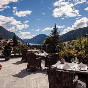 Hotelbilder: Regitnig - 4 Sterne Hotel und Chalets, Weissensee