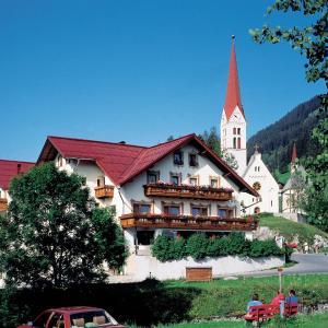Fotos del hotel: Gasthof Bären, Holzgau