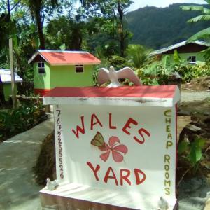Hotel Pictures: Wale's Yard, Trafalgar
