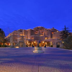 Hotel Pictures: Inn & Spa at Loretto, Santa Fe