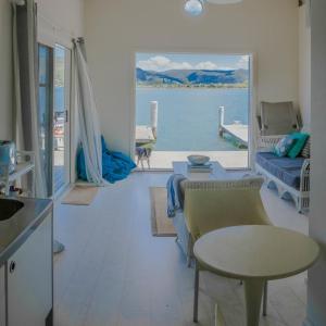 Hotellbilder: Hamptons Shack Boat House, Dangar Island