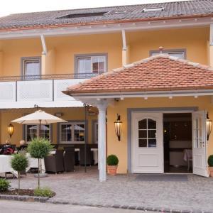 Hotel Pictures: Hotel Restaurant Hirsch, Langenargen