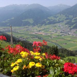 Zdjęcia hotelu: Bauernhof-Ferienhaus Klocker, Hart im Zillertal