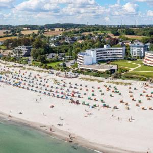 Hotelbilleder: Hotel Strandidyll, Grömitz
