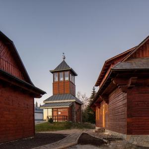 Hotel Pictures: Kamenná chata, Dolní Lomná