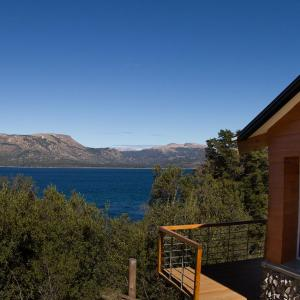 Hotel Pictures: Punta Negra- Villa Pehuenia, Villa Pehuenia