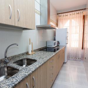 Hotel Pictures: Extrenatura Alojamiento Apartments, Villafranca de los Barros