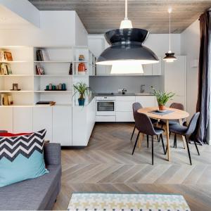 Zdjęcia hotelu: Basanaviciaus apartment, Wilno