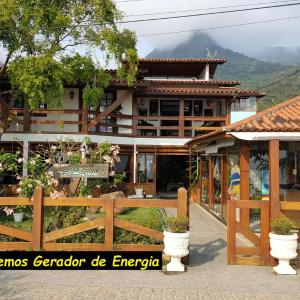 Hotel Pictures: Pousada Agua Viva, Abraão