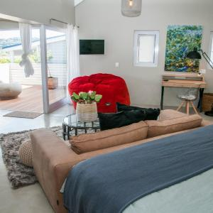 ホテル写真: Thesen Islands Luxury Accommodation, クニスナ